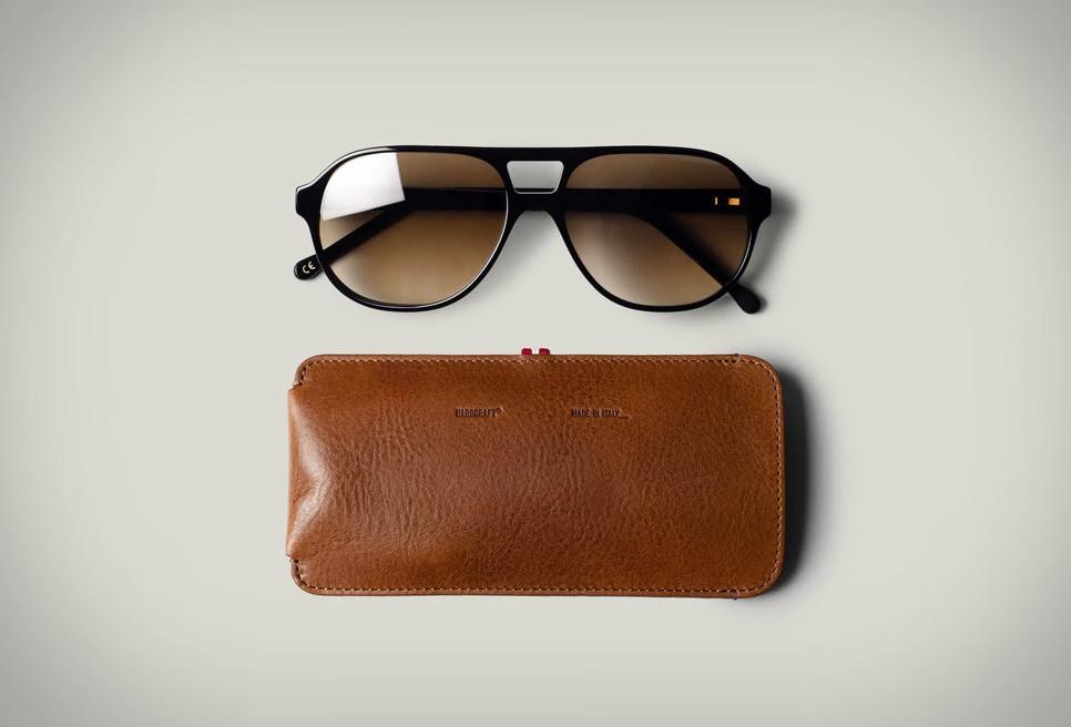 Hardgraft Sienna Sunglasses