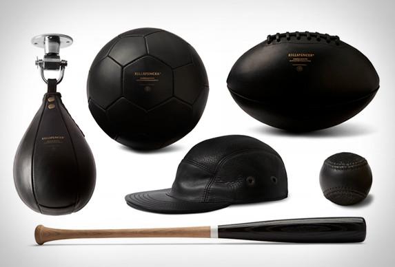 Killspencer Athletics Collection