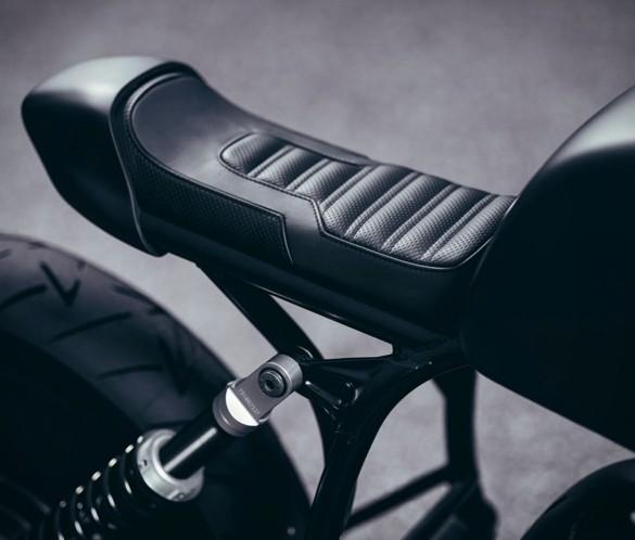 Vagabund BMW R100RT