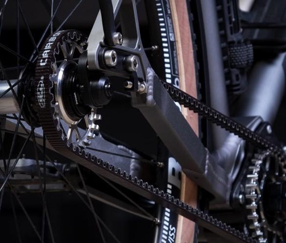 Nicolai Argon CX Pinion Commuter Bike