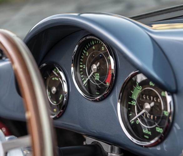Porsche 356 Emory Transitional Speedster