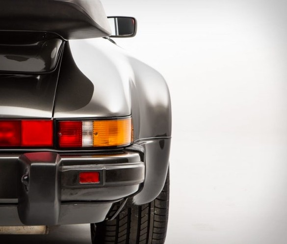 1990 Porsche 930 Turbo