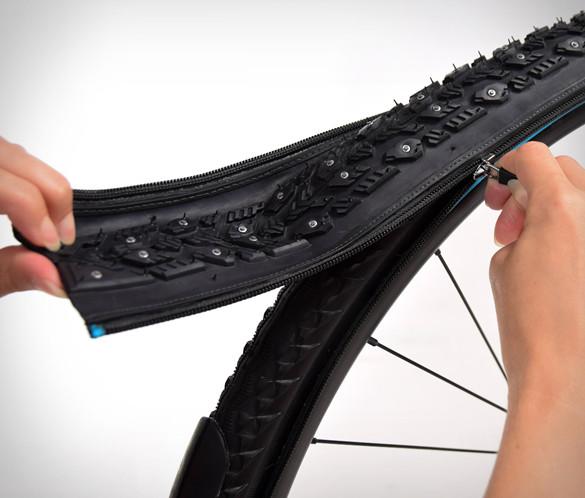 Retyre Modular Tire System