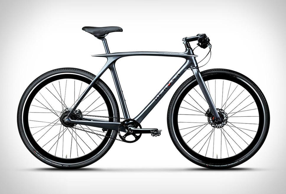 Metamorphosis Sport Utility Bike