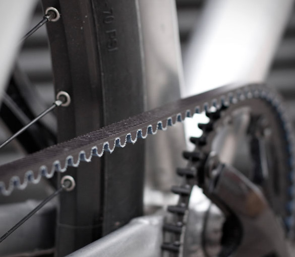 Fiiz Folding Urban Bike