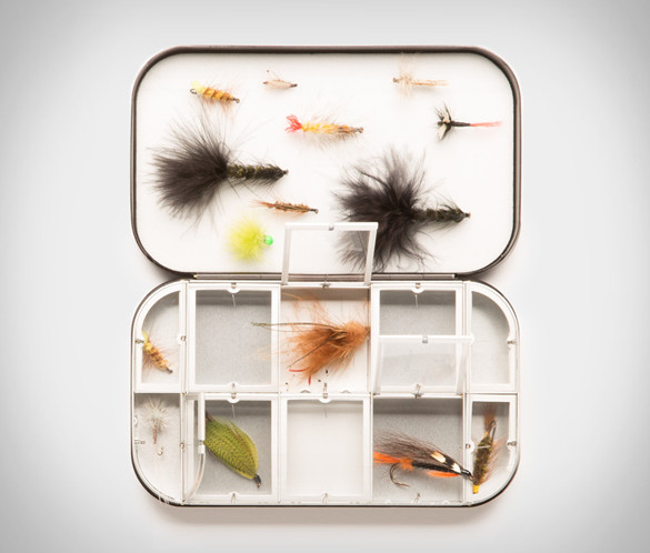 Best Made Fly Box