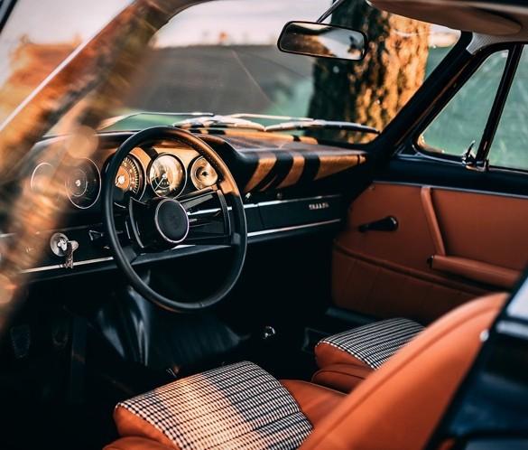 1966 Porsche 911S