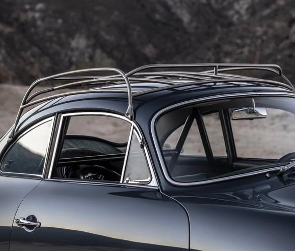 Emory Porsche 356 Coupe Allrad