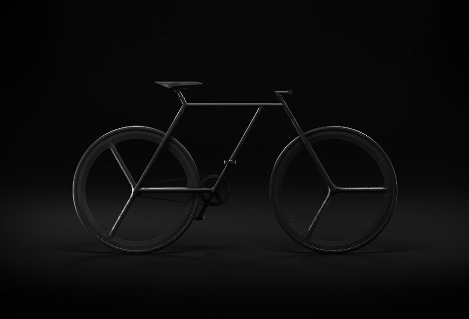 Baik Bicycle