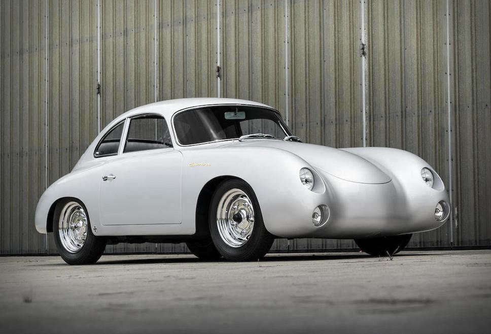1956 Porsche 356A Carrera GS