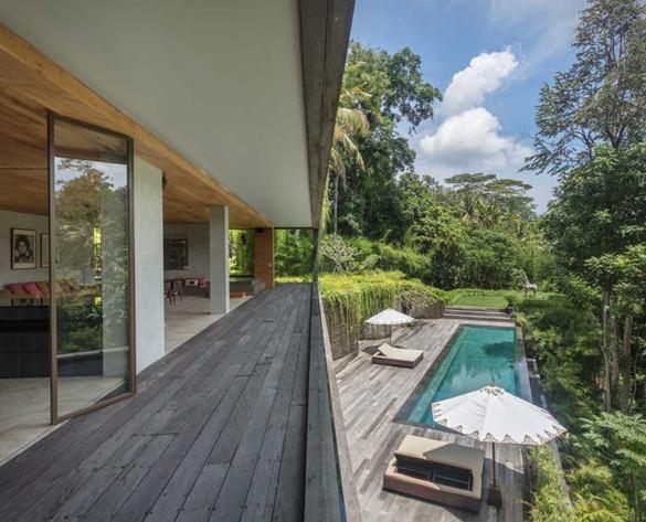 Villa Chameleon