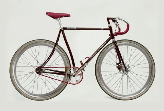 Велосипед Maserati X Montante