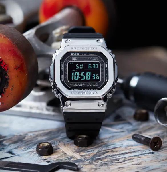 G-Shock GMW-B5000-1