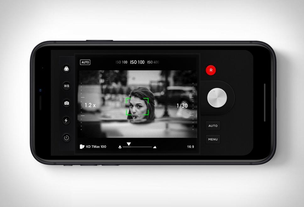 Filca SLR Film Camera