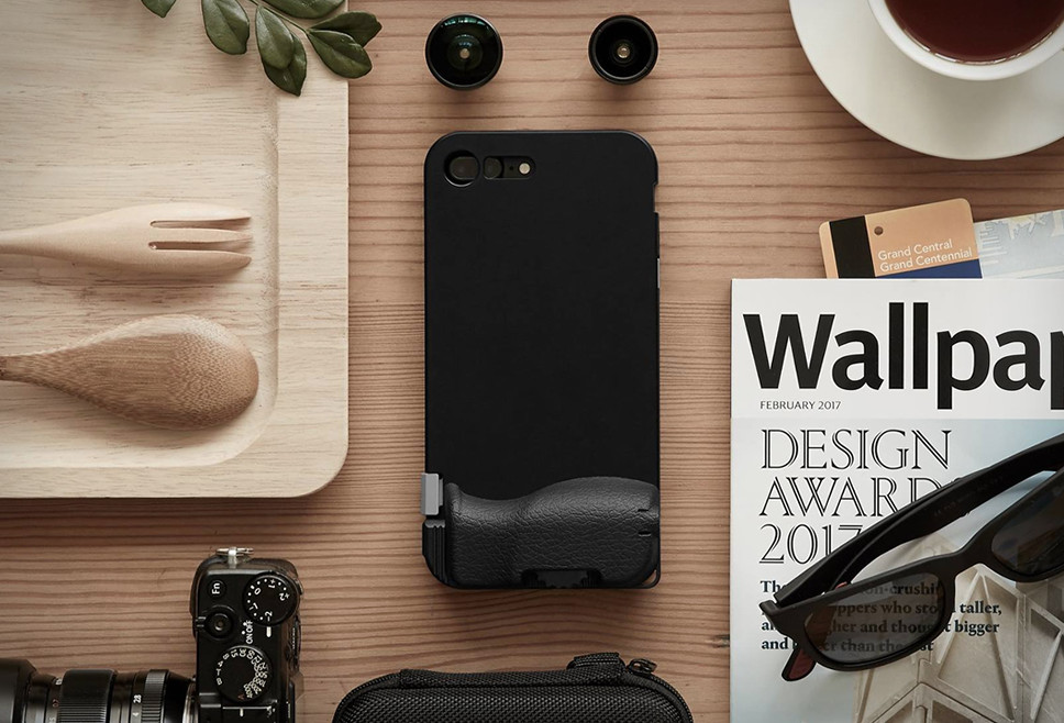 Snap 7 Camera Case