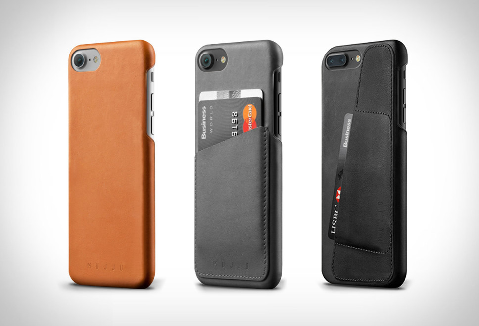 Mujjo Iphone 7 Cases