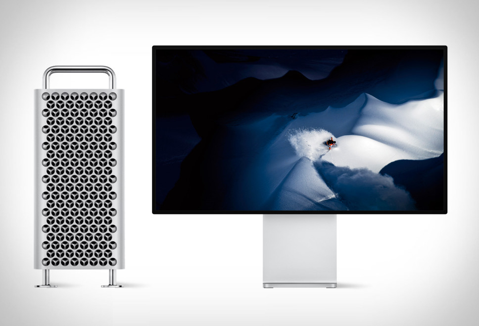Apple Mac Pro & Pro Display XDR