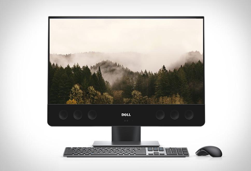 Dell XPS 27 Desktop