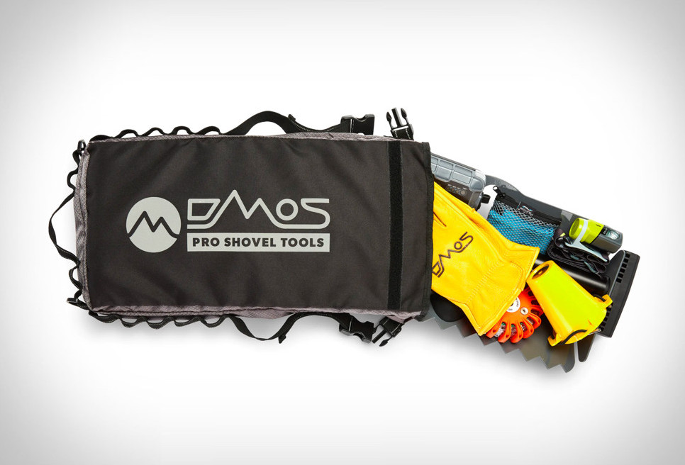 DMOS Stealth Roadside Kit