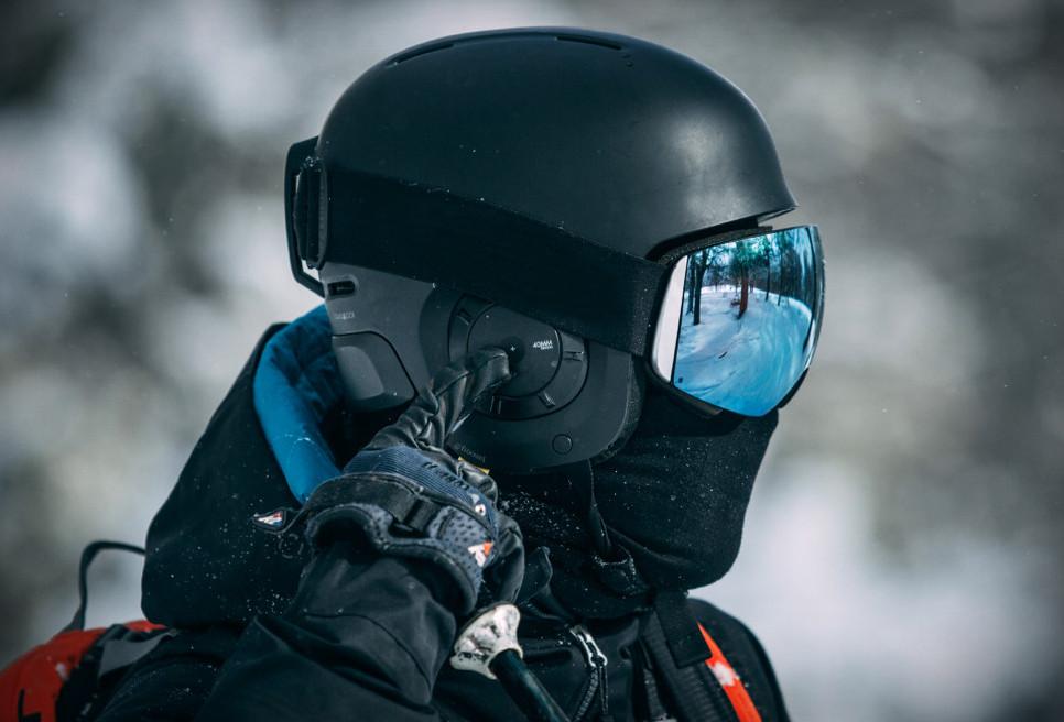 Unit 1 Helmet