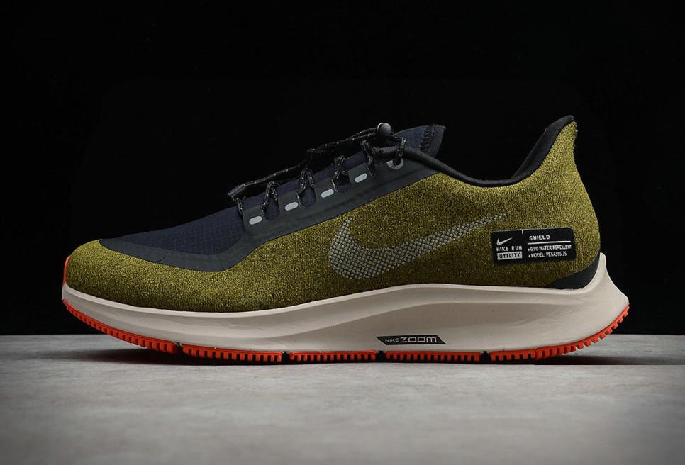 Nike Air Zoom Pegasus 35 Shield