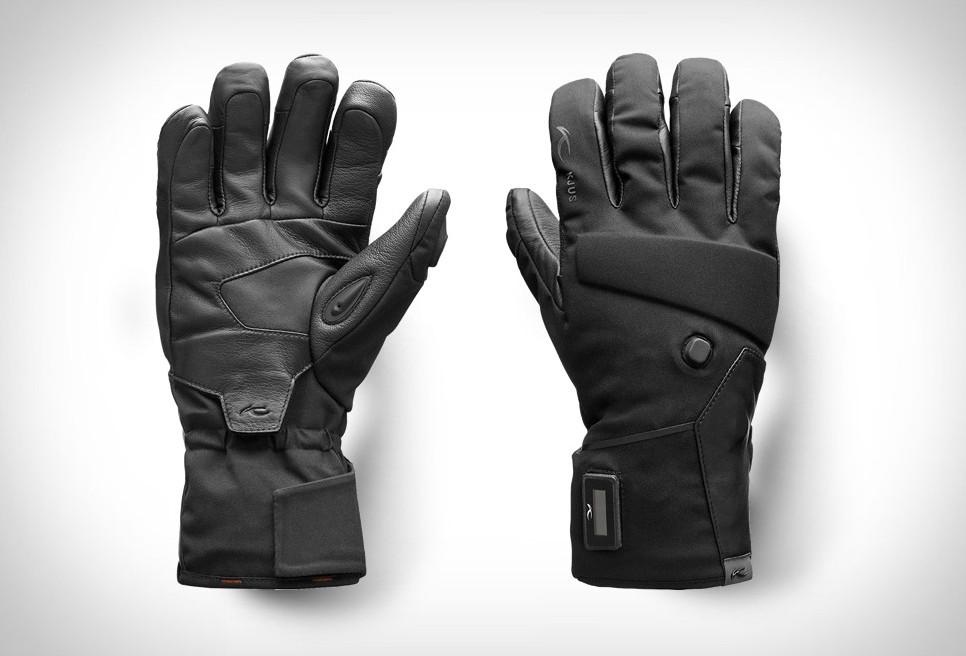 Kjus Bluetooth Gloves