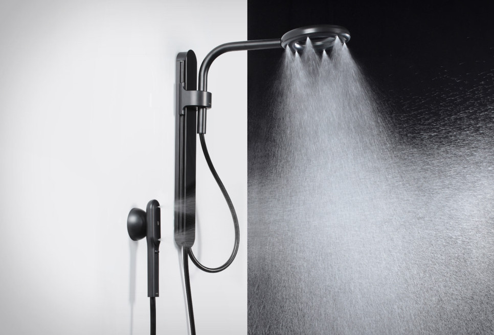 Nebia Moen Shower