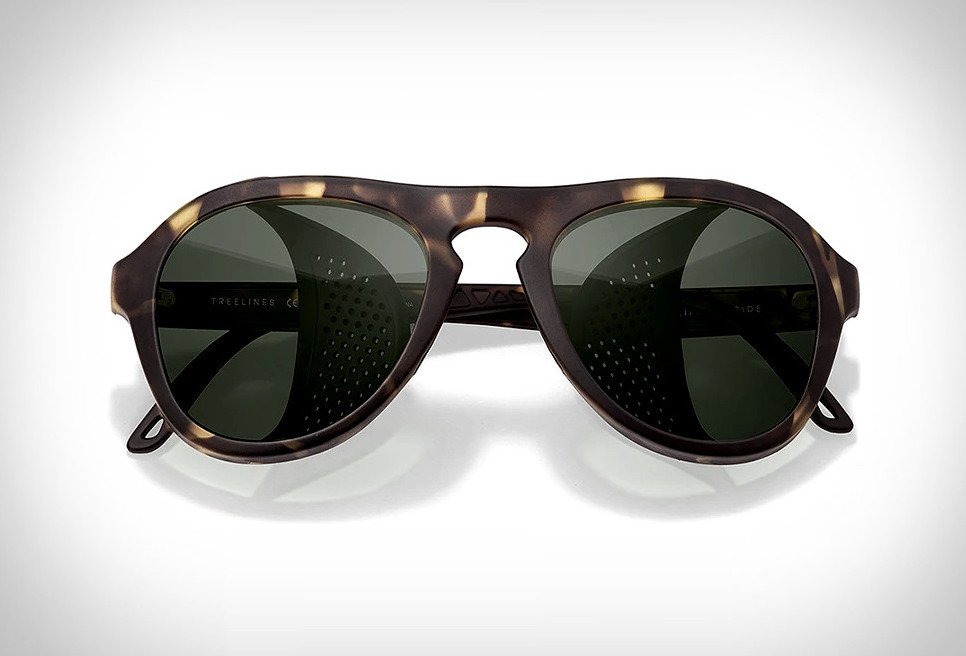 Sunski Treelines Sunglasses