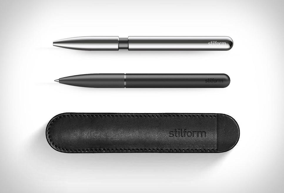 Stilform Ballpoint Pen