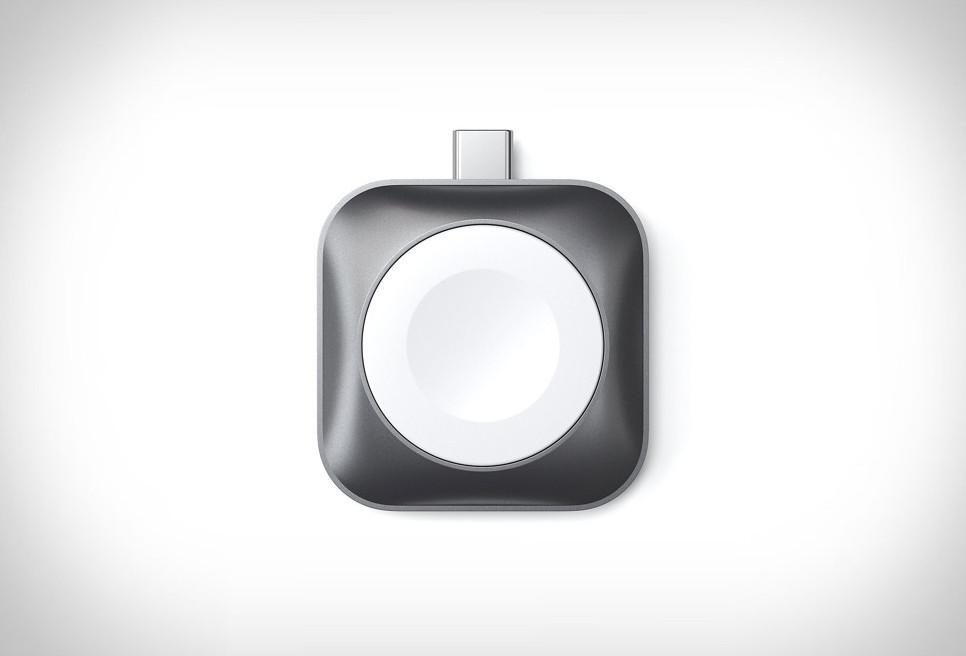 Satechi Apple Watch Charging Dock