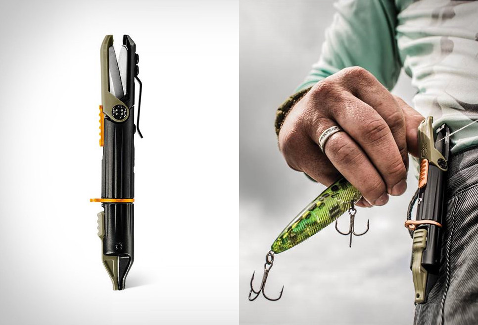 LineDriver Fishing MultiTool