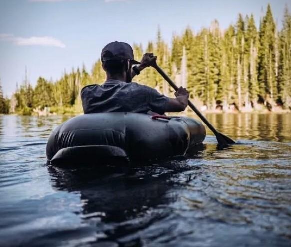 Uncharted Supply Rapid Raft