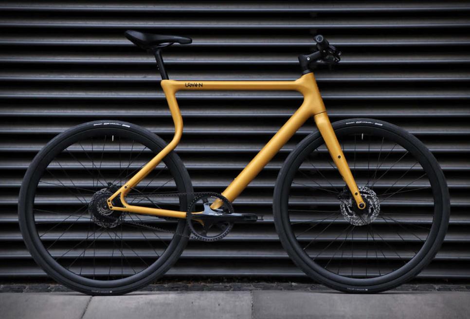 Urwahn Platzhirsch E-Bike