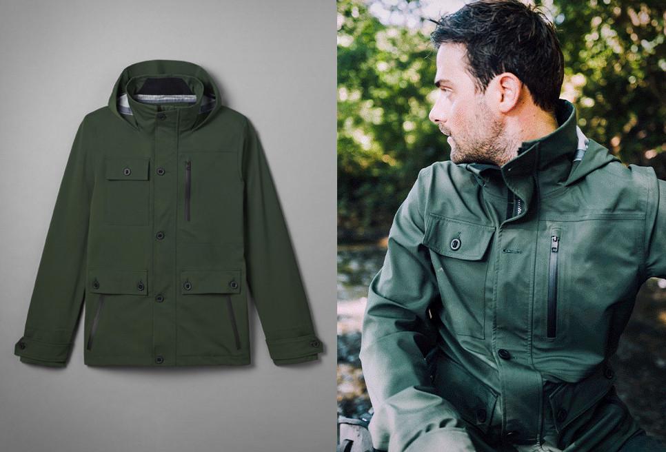 Aether Endeavor Jacket