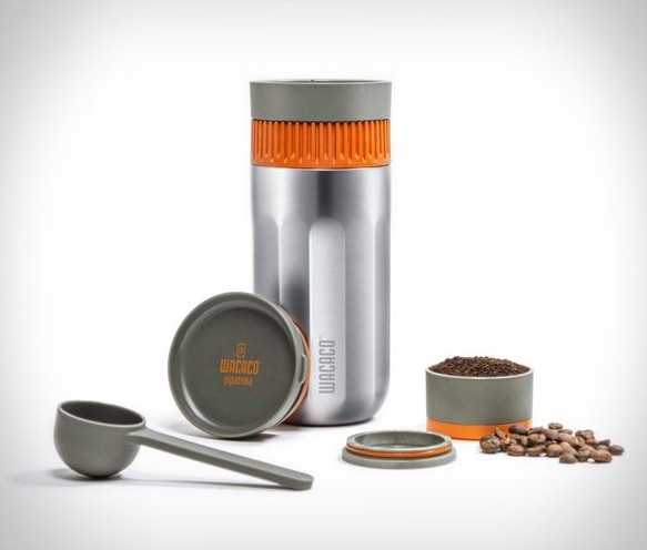 Pipamoka Nomadic Coffee Maker