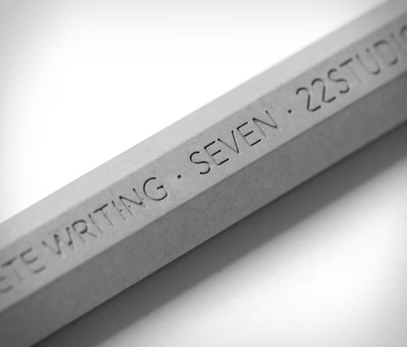 22Studio Concrete Writing Tools