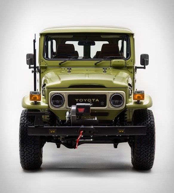 Land Cruiser Signature G45-S