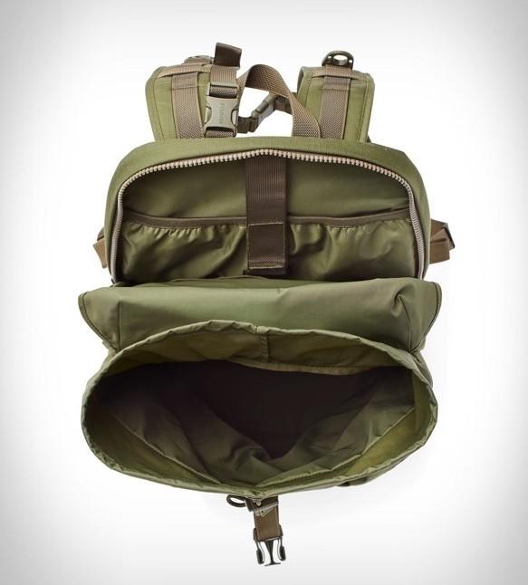 Filson Ripstop Nylon Backpack