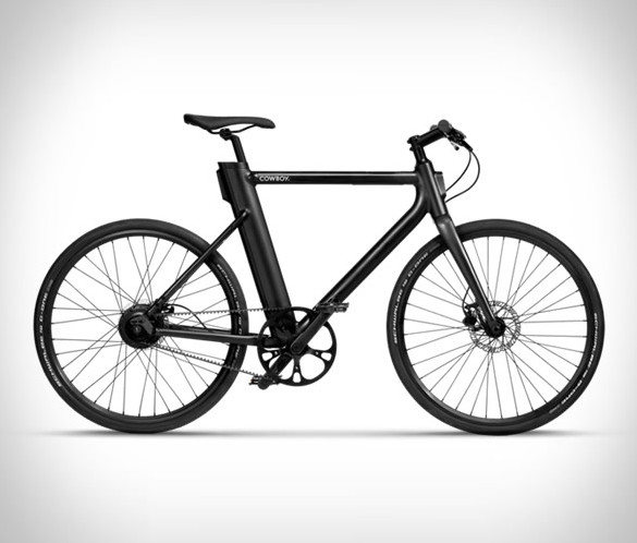 Cowboy Electric Bicycle