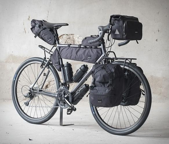Fern Chacha Touring Bike