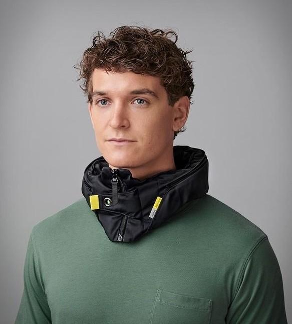 Hovding 3 Airbag Helmet