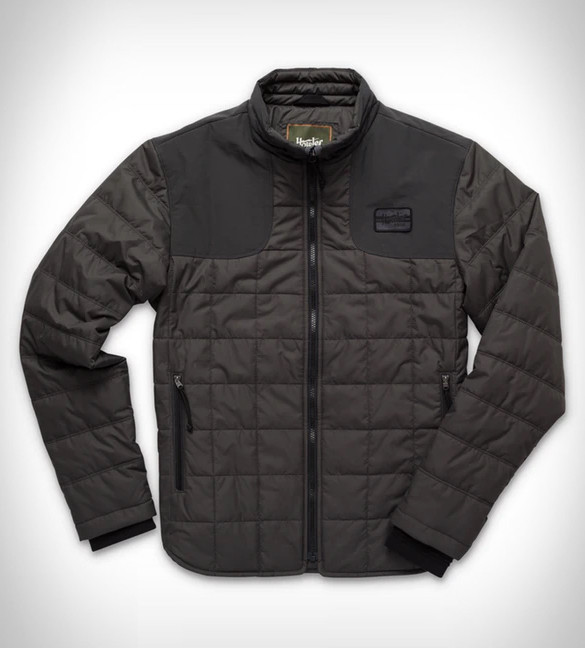 Howler Brothers Blackout Merlin Jacket