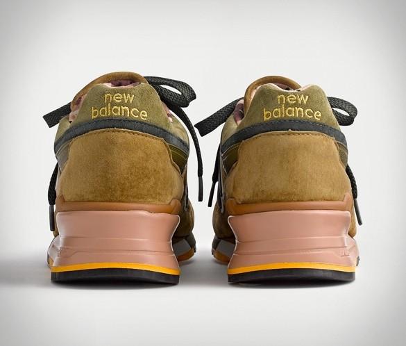 New Balance x J.Crew Wild Nature Pack