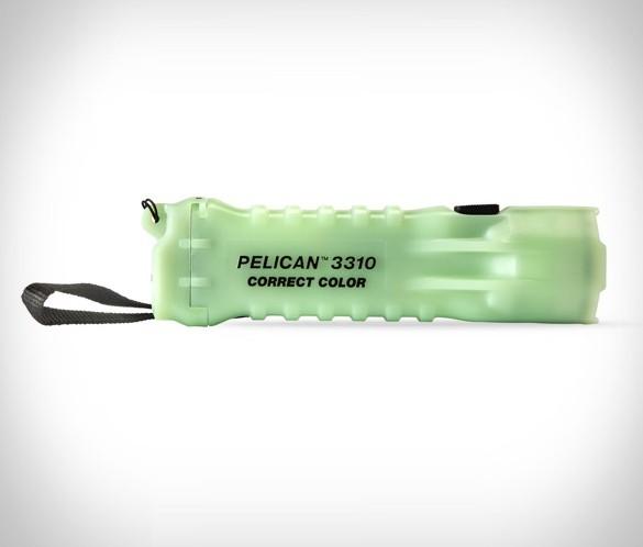 Pelican Emergency Lighting Station