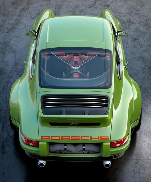 Porsche Singer 964